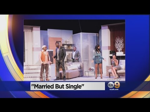 'Married But Single' Opens At Terrace Theatre In Long Beach
