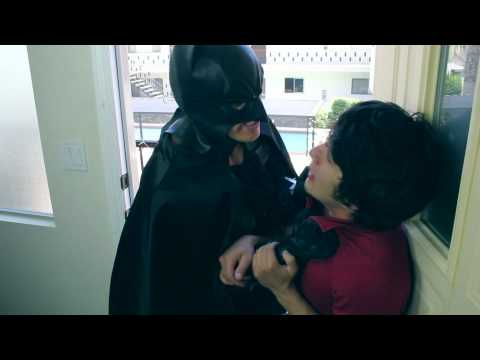 Who's at the Door? - Batman - Hamlin Street Productions