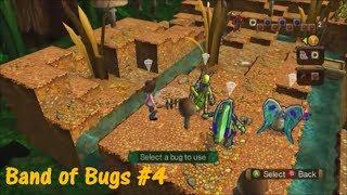 Band of Bugs #4