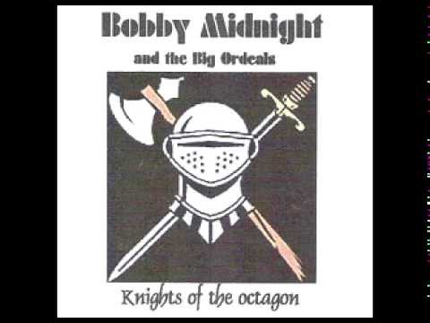Ni - Bobby Midnight - (As in, The knights who say ,..Ni.)
