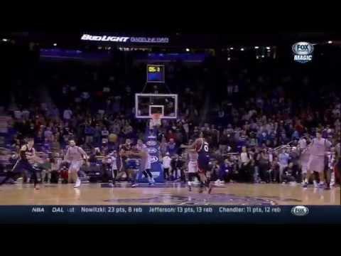 Kyle Korver go-ahead three-pointer: Atlanta Hawks at Orlando Magic