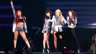 2NE1 - 'COME BACK HOME' + 'GOTTA BE YOU' LIVE PERFORMANCES