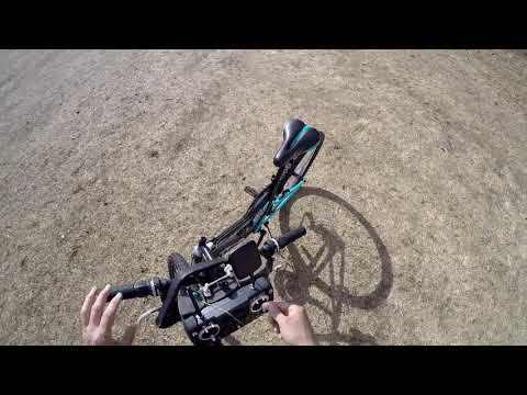 A day of beauty with DJI, Husban and Firefly 1080p camera No Spark