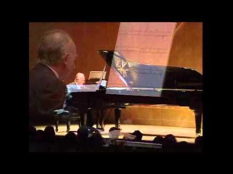 Karlheinz Stockhausen.Klavierstück V