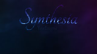 Synthesia Piano Tutorial: Alone in the Dark by Vadim Kiselev