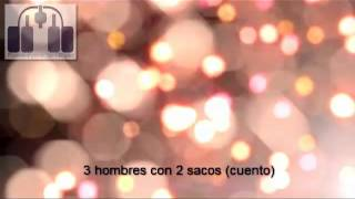 #Motivación 3 hombres con 2 sacos #reflexión