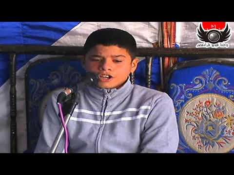 الموهبة الصغيرة التي لاتتكرر الشيخ خالد عبدالحميدسعادةليلة خميس الحاج العربي خميس