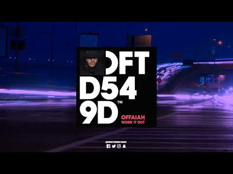 OFFAIAH 'Work It Out' (Club Mix)
