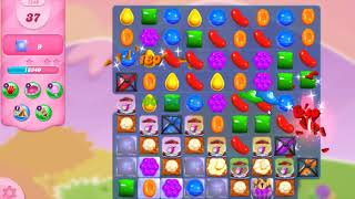 Candy Crush Saga Level 1249 - No Boosters