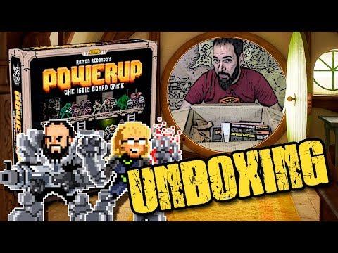 Unboxing Agujero Hobbit