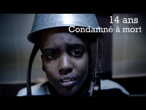 Le plus jeune condamné à mort de l'histoire !
