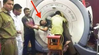 When MRIs Go Wrong