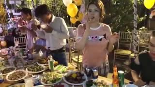 Bất ngờ với buổi tiệc sinh nhật của Lý Nhã Kỳ với trị giá 8 triệu đồng