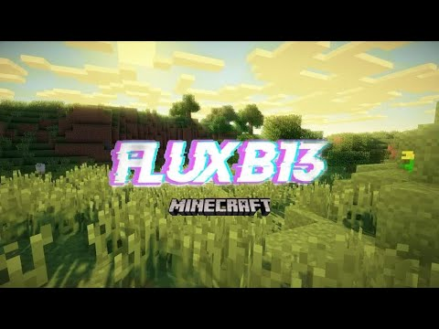 Обзор На Читы Flux B13 На  Майнкрафт 1.8.8