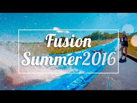 Fusion Summer 2016