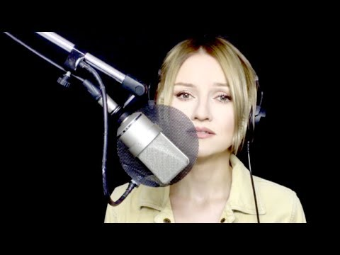 I Want To Know What Love Is - Foreigner (Alyona cover)