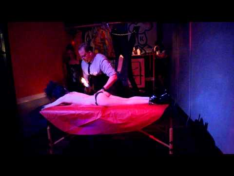 Castration bilatérale masculine from YouTube · Duration:  2 minutes 59 seconds