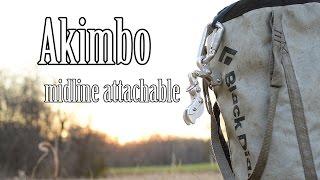 Video Akimbo Mid-line Attachable download MP3, 3GP, MP4, WEBM, AVI, FLV Desember 2017