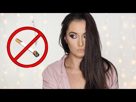 Jak a proč jsem přestala kouřit? | TMT
