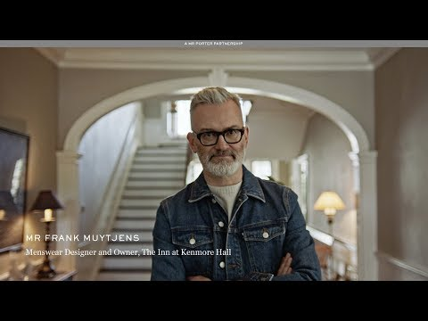 IWC Transformations: Mr Frank Muytjens | MR PORTER