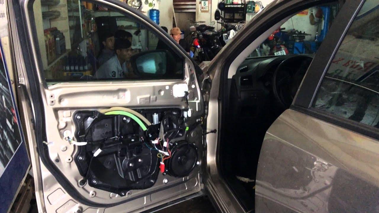 Auto Folding Mirror Mazda Cx5 Youtube