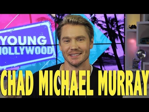 Chad Michael Murray Plays