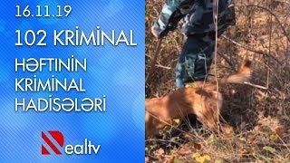 102 - Kriminal (16.11.2019)