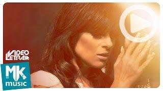 Fernanda Brum - Minha Oferta - COM LETRA (VideoLETRA® oficial MK Music)