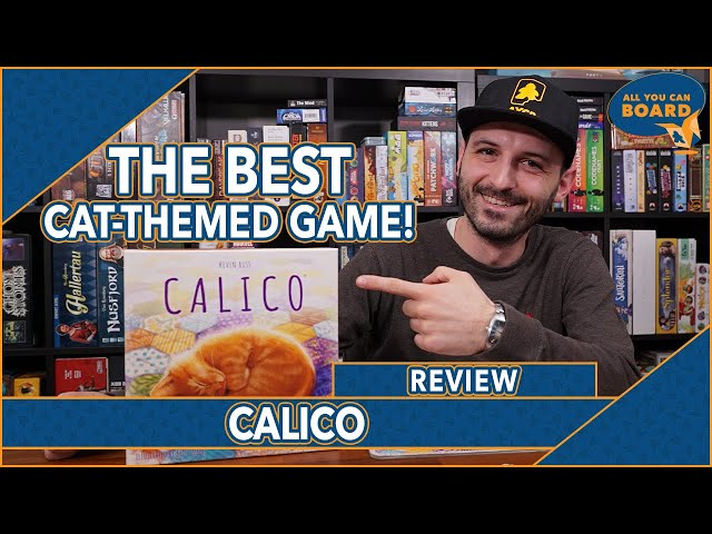 Calico REVIEW | More Than Just the Best Cat Game