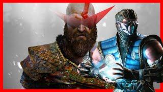 GOD OF WAR #2 FROSTALITY [PS4 Pro]
