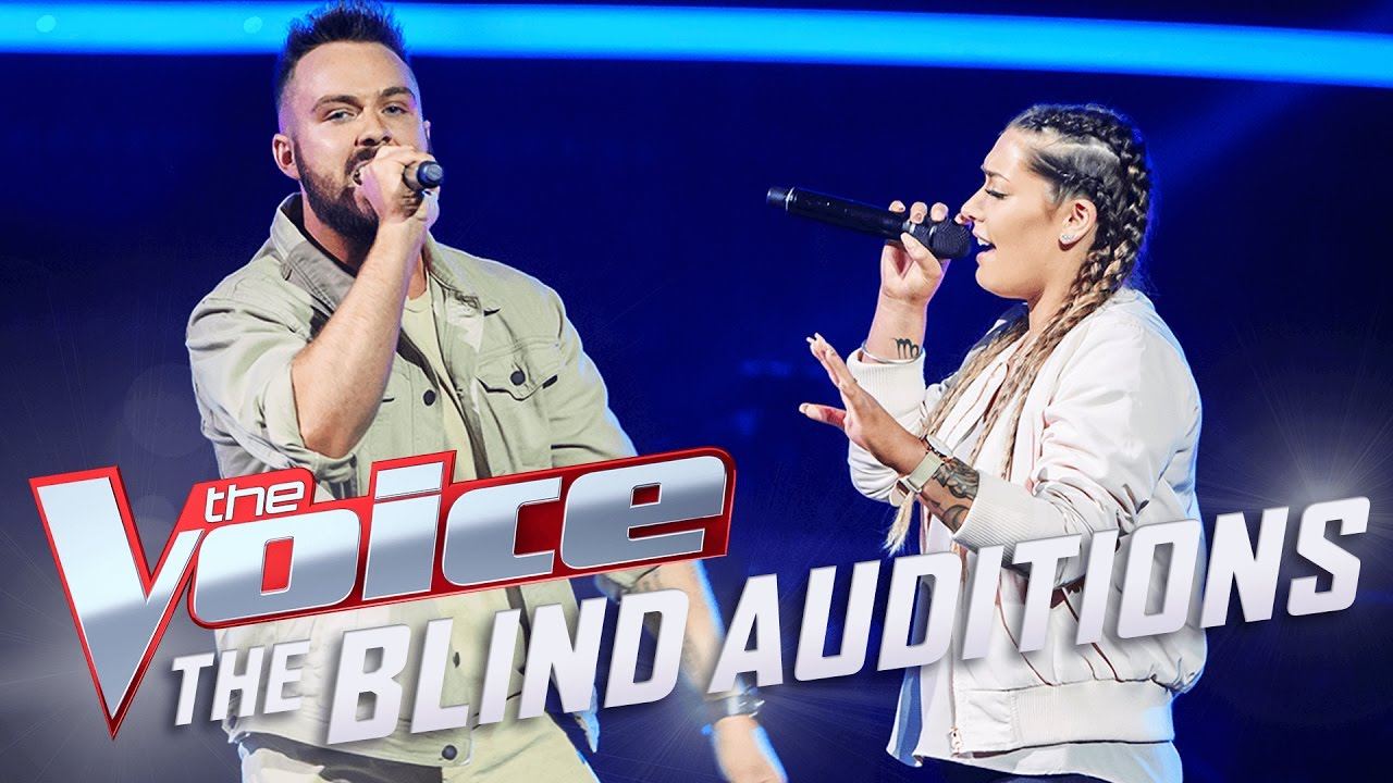 Image result for sean and molly the voice