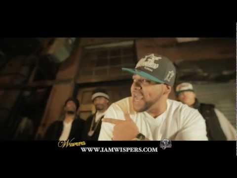 Wispers ft Willie Will - Niggas in Paris (Remix)