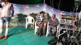 Ruk Jana O Jana Humse Karaoke Sing By Dev