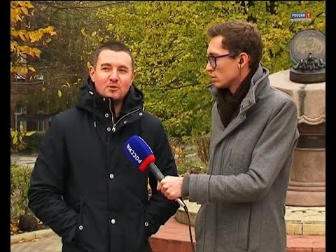 Телепробег: «Вести-Калининград» в Мамоново