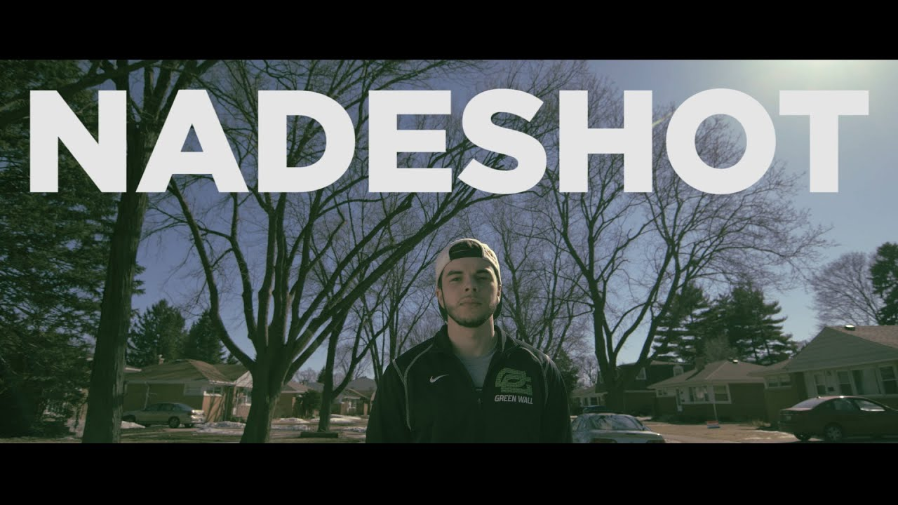"Official Call of Duty® Player Profile – Matt ""NaDeSHoT"" Haag [USK]"