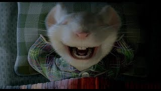 "Стюарт Литтл клип""Будильник-Егор Крид"""