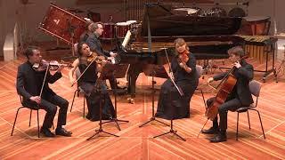 Schumann Piano Quintet Op.44