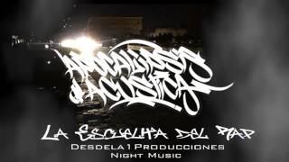 """""""Si la muerte me lleva"""" KbroNEO - CNSLaMaldicion APOCALIPSIS ACUSTICA"""