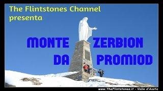 Monte Zerbion da Promiod