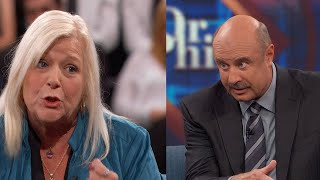 Dr. Phil To Grandmother Of Alleged Sexual Assault Victim: 'You're Leaning Heavily On What The Chi…
