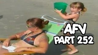 ☺ AFV Part 252 (NEW!) America