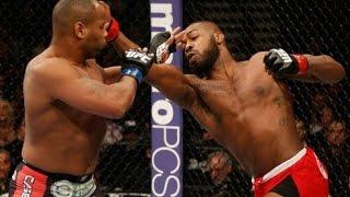 UFC Rankings Report: The return of Jon Jones