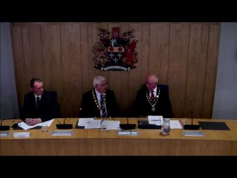 County Council Annual Meeting
