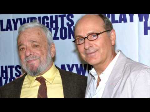 James Lapine Q&A: 'Into the Woods' writer
