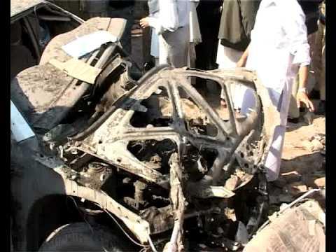 110209 Peshawar Blast
