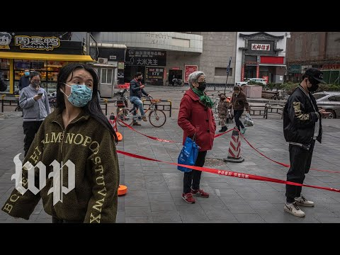 These Videos Show That Life In Wuhan Is Far From Normal As Coronavirus Lockdown Eases