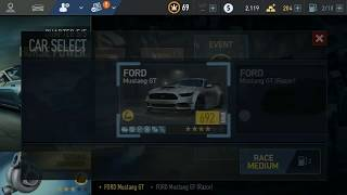 Review : Need For Speed No Limit Json High Graphic 2K (Android and IOS)