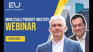 Todd & Chris Presents Expert University Webinar