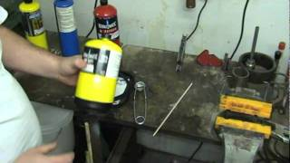 Update Video Bernzomatic MAPP & Oxygen Torch Review