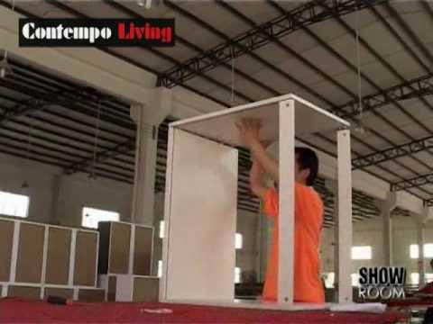 Contempo Living Inc.flv